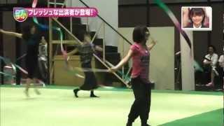 舞台「タンブリング vol.3」 公式ページ http://www.tumblingtbs.jp/