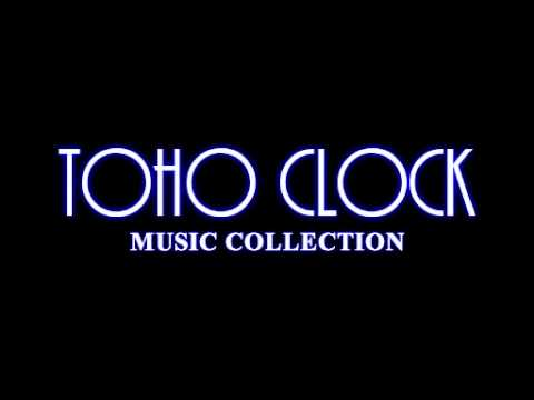 TOHO CLOCK MUSIC COLLECTION part3
