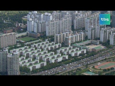 부동산 안정 대책 '연속'…추석 이후 수도권 주택시장 전망 [tbs]