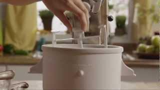 Vanilla Ice Cream Recipe - How To Make Vanilla Ice Cream