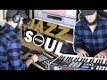 "Making A Jazz Soul Hip-hop R&b Beat From Scratch ""reminisce"" Prod By Tcustomz"