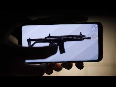 Best App - Gun Sounds : Gun simulator