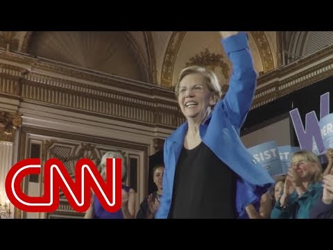 Elizabeth Warren forms 2020 exploratory committee