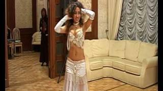 Танец живота 2