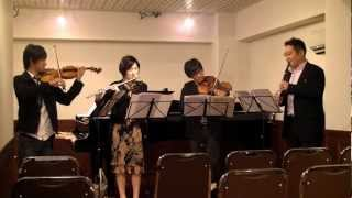 天外魔境 Ⅱ を室内楽で弾いてみた 佐藤みゆき 検索動画 22