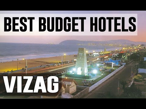 Cheap And Best Budget Hotels In Visakhapatnam  Vizag , India
