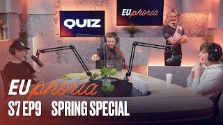 Spring Special   EUphoria   2021 LEC Spring S7 EP9