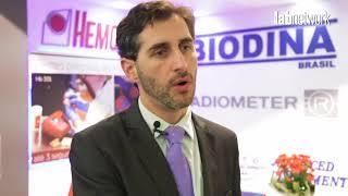 As novidades da Biodina no Congresso Brasileiro de Patologia Clínica 2017