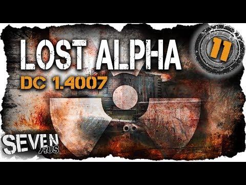 Сталкер: Lost Alpha DC 1.4007 Большие Болота ☢ Прохождение (11)