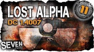 сталкер: Lost Alpha DC 1.4007 Большие Болота  Прохождение (11)