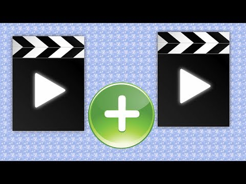 Videos ohne Qualitätsverlust zusammenfügen (Aneinanderreihen)