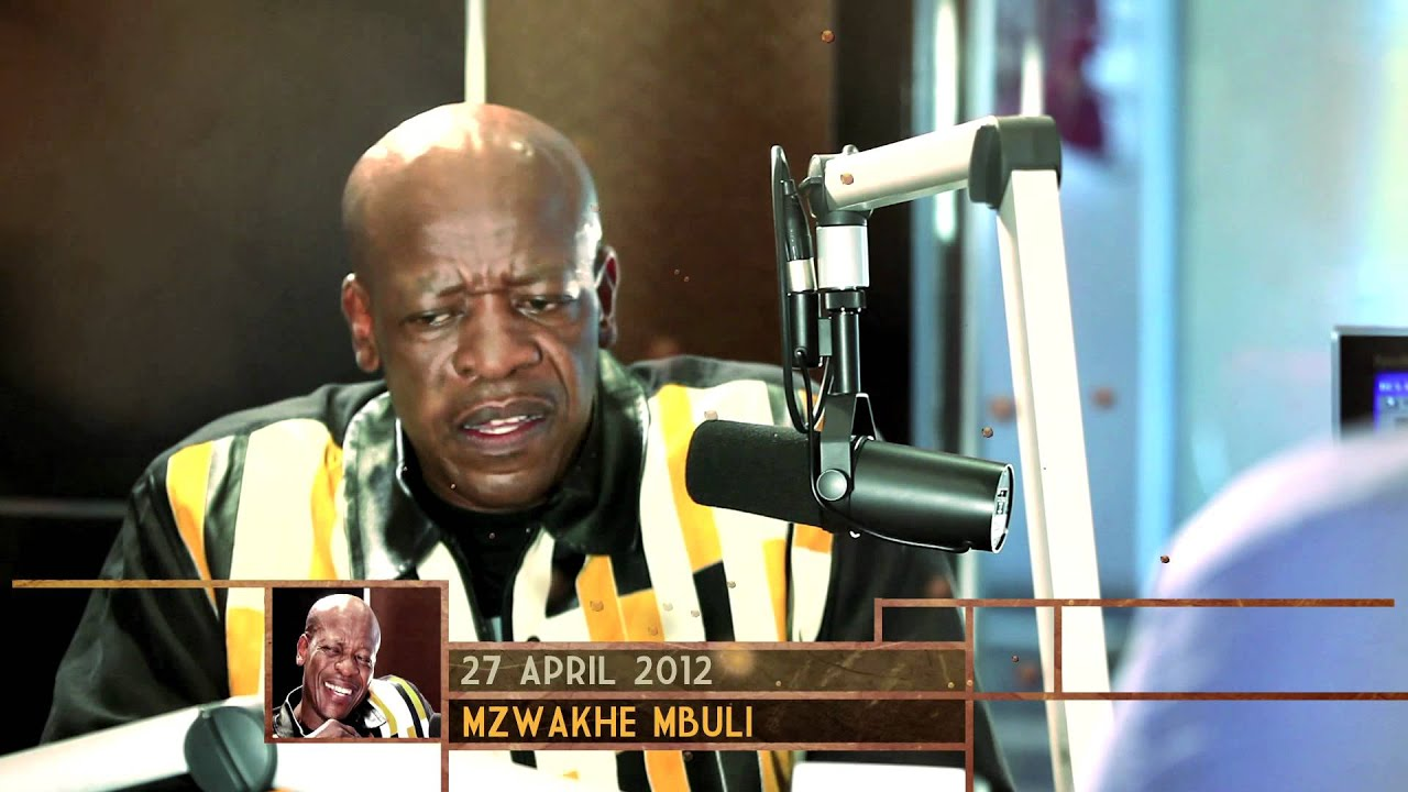 Mzansi Magic: My Top Ten