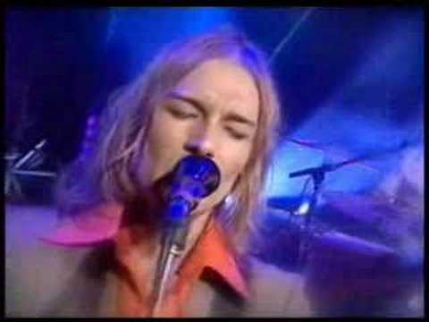 Silverchair - The Greatest View (Rove Live 2002)