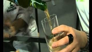Cervezas Gredos. Cerveza artesana