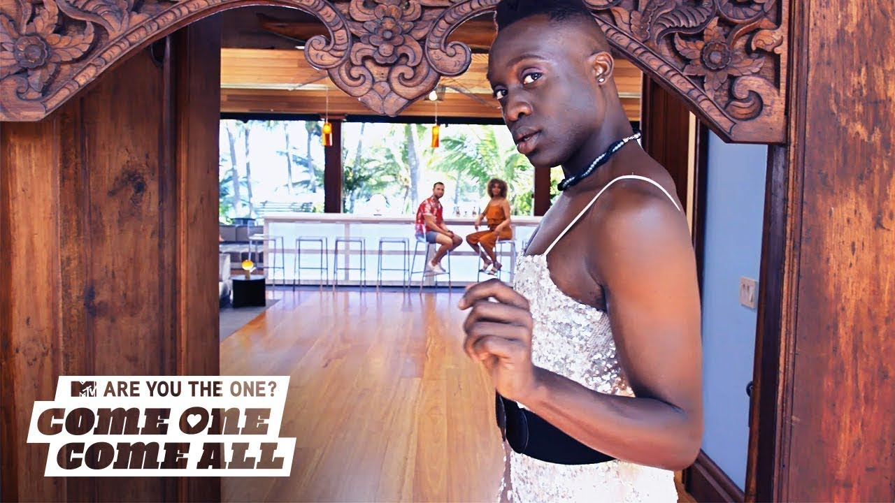 Download Inside the Are You The One? Mansion | Cribs-Style House Tour | MTV