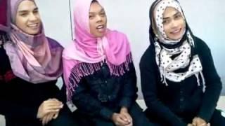 nasyid ramadhan adik2