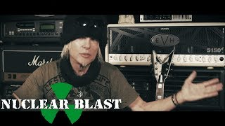 MICHAEL SCHENKER FEST - 'Revelation' (OFFICIAL TRAILER #1)