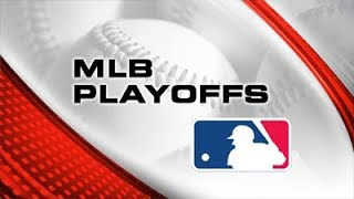 2017 MLB Playoff Predictions
