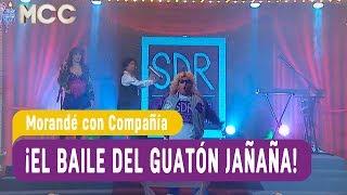 ¡El baile del guatón Jañaña! - Morandé con Compañía 2017