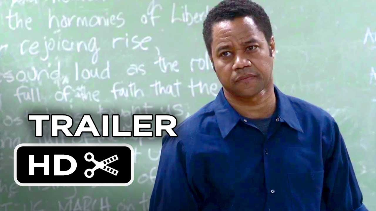 Life Of A King Official Trailer #1 (2014) - Cuba Gooding ...