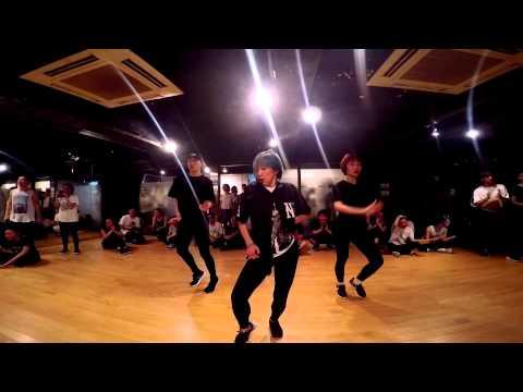 Wildfire | Tinashe | Siu May Choreography