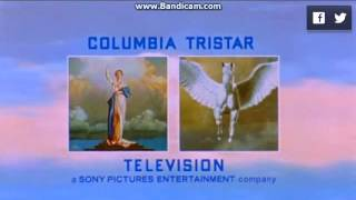 The Three Stooges/Icon Productions/Storyline Entertainment/Columbia TriStar/SONY Pictures TV Logos
