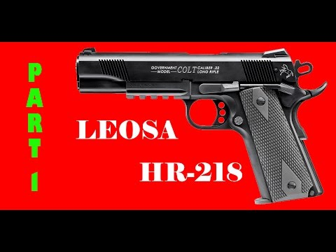 Two Important LEOSA (HR-218) Cases - LEO Round Table episode 90