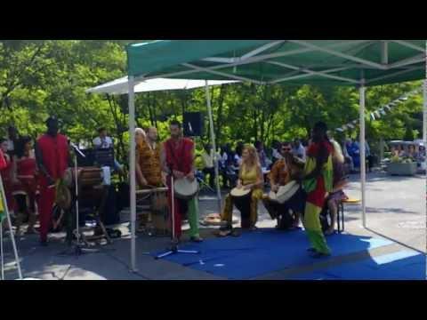 Ernesto da Silva & Djambadon (ritmo Gumbe)
