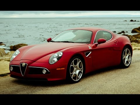 alfa romeo 8c competizione one take youtube. Black Bedroom Furniture Sets. Home Design Ideas