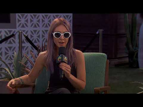 Alison Wonderland Interview - Coachella 2018