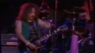 Скачать Uriah Heep Stay On Top Live 1984