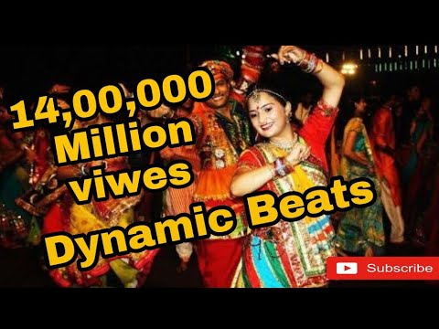 Gujarati Garba Songs Non-Stop Disco Dandiya best audio Quality