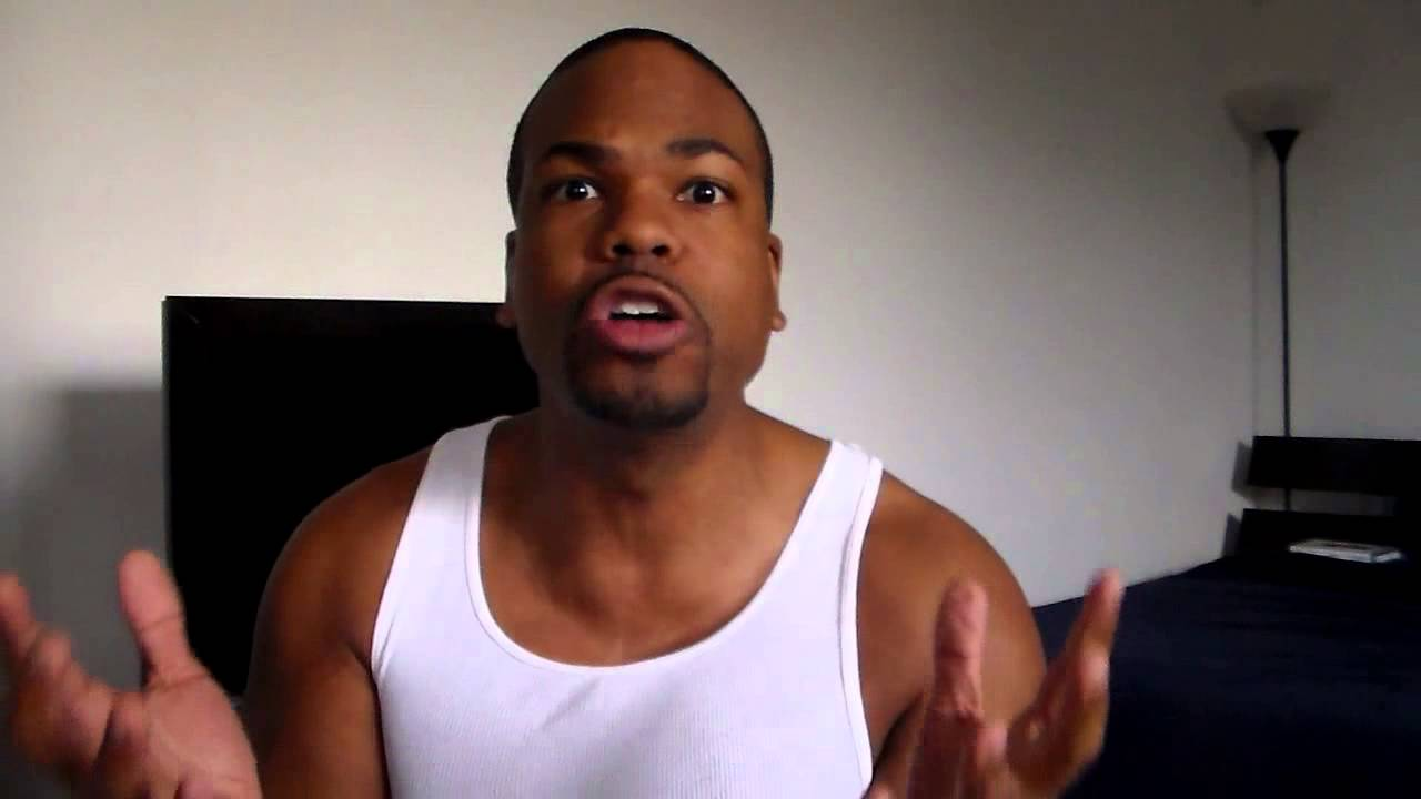 Why Do White Girls Date Black Guys Response - Youtube-4915