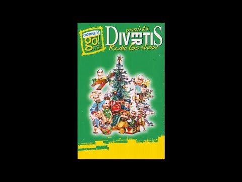 DIVERTIS Prezintă Radio Go Show / 1999