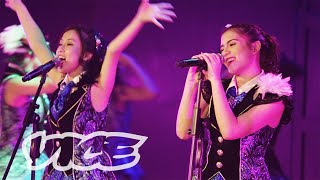 The J-Pop Princesses of Punk