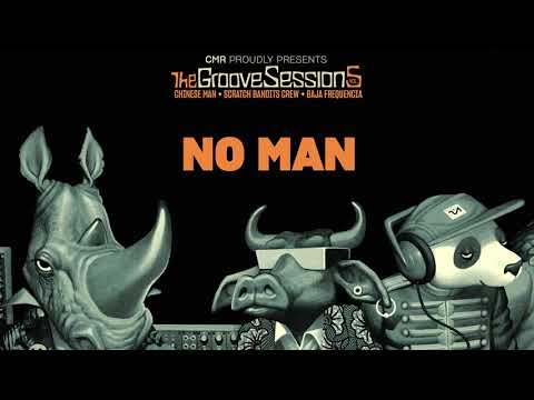 Youtube: No Man – Chinese Man, Scratch Bandits Crew, Baja Frequencia