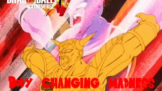 dragon ball xenoverse all characters face expressions body change