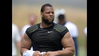 Ndamukong Suh adds more than pass rush to LA's franchise | Rams Spotlight