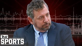 James Dolan Knicks' James Dolan Banned Heckler In 2018 for Saying, 'Sell the Team' | TMZ Sports