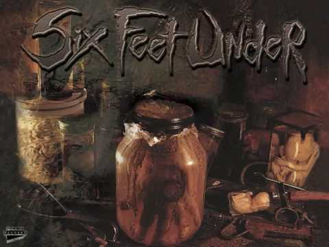 Six Feet Under - Rest in pieces mp3