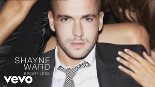 Shayne Ward - Breathless (Documentary Part 1)