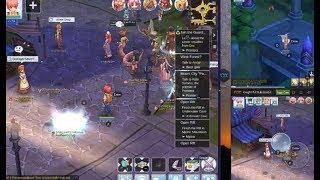 Play Ragnarok Mobile On Nox