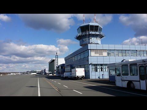 Rotterdam EHRD to Münster Osnabrück EDDG