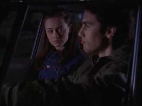 Milo Ventimiglia's answer to his favorite Gilmore Girls scene is such a Jess response
