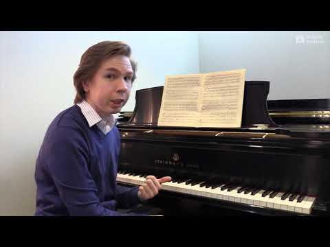 Juho Pohjonen on Mozart's Piano Concerto