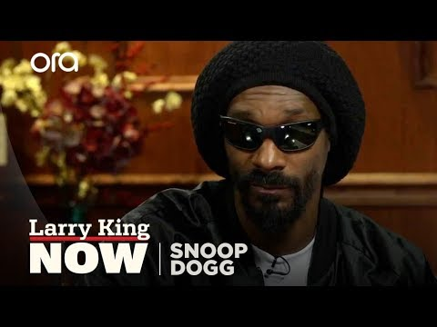 Gays In Rap and Gay Marriage | Larry King Now | Ora TV