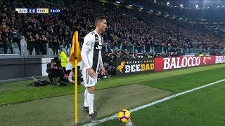 Cristiano Ronaldo Outstanding Moments in Football