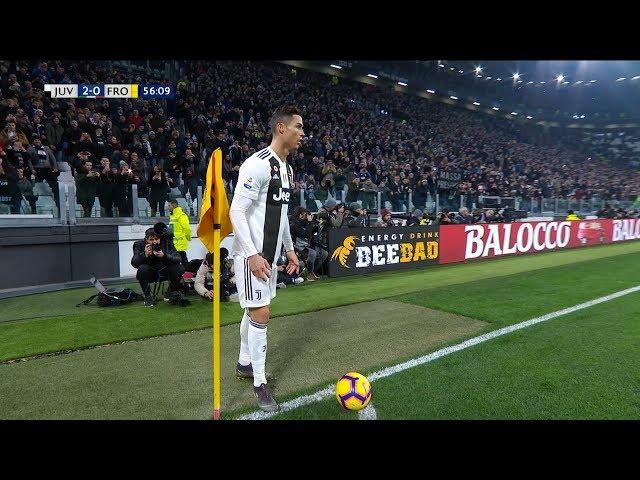 Cristiano Ronaldo Outstanding Moments in Football