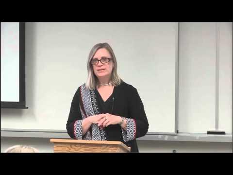 "Victoria Lemieux - ""'We Feel Fine'- Big Data Observations"