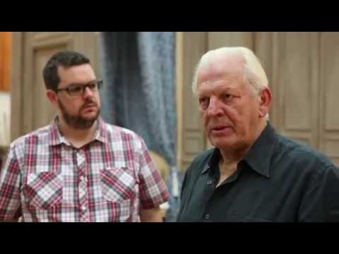 The Marriage of Figaro: An interview with Sir Thomas Allen and Ben McAteer